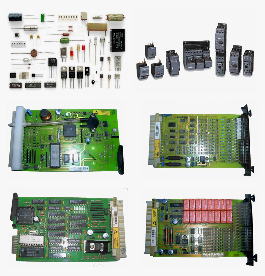 Electrical and Electronic Items