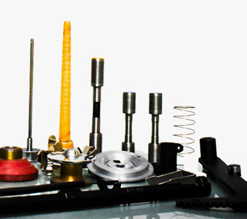 Spares and Accessories